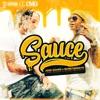 Sauce (feat. Moneybagg Yo) - Single album lyrics, reviews, download