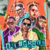 Recuerdos (Remix) [feat. Myke Towers & Lenny Tavárez] - Single album lyrics, reviews, download
