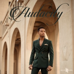 Audacity, Vol. 1 by Kevin Ross album songs, credits