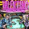 VALENTINO (Remix) [feat. Lil Tjay] - Single album lyrics, reviews, download
