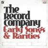 Early Songs & Rarities album lyrics, reviews, download