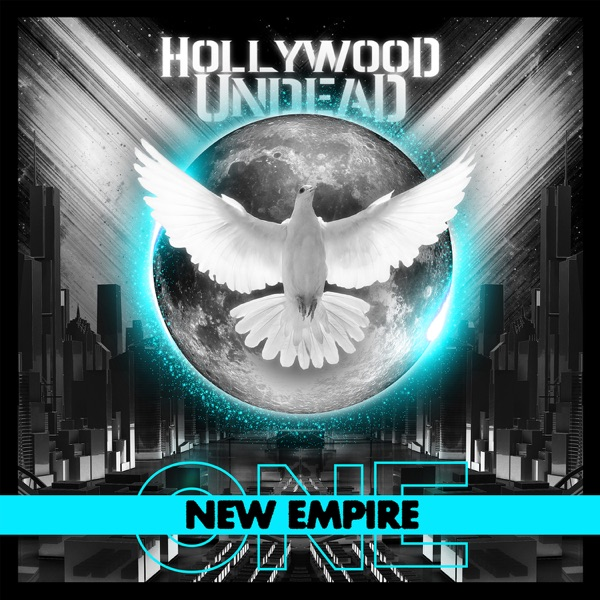New Empire, Vol. 1 by Hollywood Undead album reviews, ratings, credits