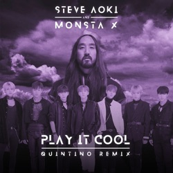 Play It Cool (Quintino Remix) - Single album reviews, download