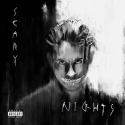 Scary Nights by G-Eazy album songs, credits