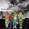 Wateva I Want (feat. Uno the Activist, Lord Narf & Lui Diamonds) - Single album lyrics, reviews, download