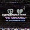 Falling Down (Travis Barker Remix) - Single album lyrics, reviews, download