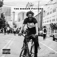 The Bigger Picture by Lil Baby Song Lyrics