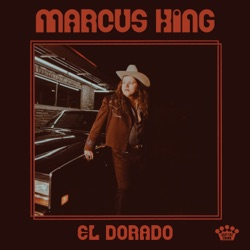 El Dorado by Marcus King album songs, credits