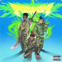 KSI - Poppin (feat. Lil Pump & Smokepurpp) Lyrics