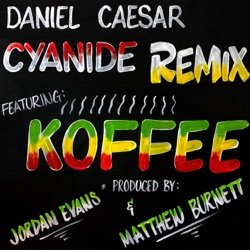 CYANIDE REMIX (feat. Koffee) - Single album reviews, download