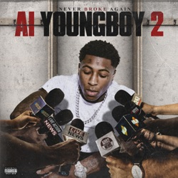 AI YoungBoy 2 by YoungBoy Never Broke Again album songs, credits