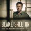 Nobody But You (feat. Gwen Stefani) by Blake Shelton song lyrics