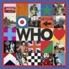 WHO (Deluxe) album cover