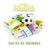 Así Es el Morro (feat. Natanael Cano) - Single album lyrics, reviews, download