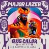 Que Calor (with J Balvin & El Alfa) [Remixes] album lyrics, reviews, download