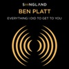 Everything I Did to Get to You (from Songland) - Single album lyrics, reviews, download