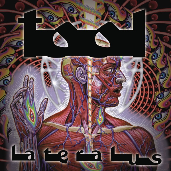 Lateralus by TOOL song lyrics, reviews, ratings, credits