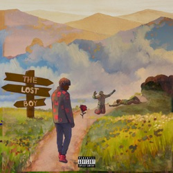 The Lost Boy by YBN Cordae album songs, credits