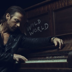 Wild World by Kip Moore album songs, credits