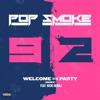 Welcome to the Party (Remix) [feat. Nicki Minaj] - Single album lyrics, reviews, download
