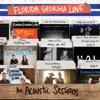 The Acoustic Sessions album lyrics, reviews, download