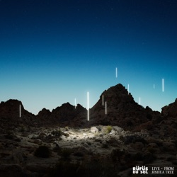 Live from Joshua Tree by RÜFÜS DU SOL album songs, credits