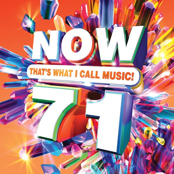 NOW That's What I Call Music, Vol. 71 by Various Artists album reviews, ratings, credits