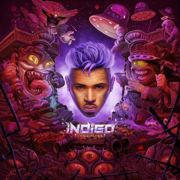 Indigo by Chris Brown album reviews, ratings, credits