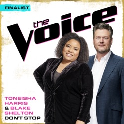 Don't Stop (The Voice Performance) - Single album reviews, download