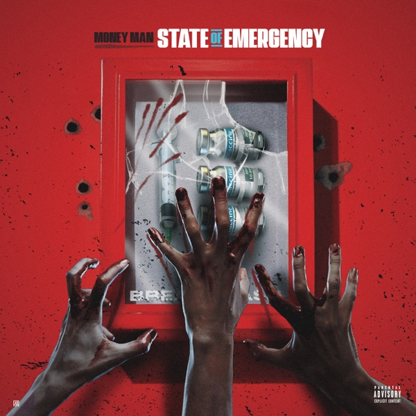 State of Emergency by Money Man album reviews, ratings, credits