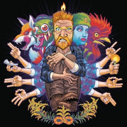 Country Squire by Tyler Childers album songs, credits