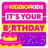 It's Your Birthday - Single album lyrics, reviews, download