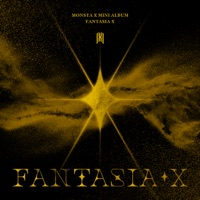 FANTASIA X by MONSTA X album overview, reviews and download