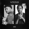 Wrong (Remix) [feat. Lil Tjay] - Single album lyrics, reviews, download
