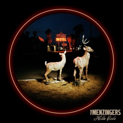 Hello Exile by The Menzingers album songs, credits
