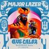 Que Calor (with J Balvin) [Badshah Remix] - Single album lyrics, reviews, download