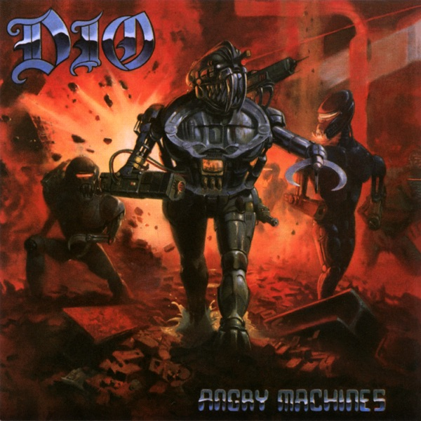 Heaven and Hell (Live on Angry Machines Tour) [2019 - Remaster] by Dio song lyrics, reviews, ratings, credits