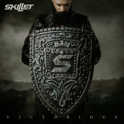 Victorious by Skillet album songs, credits