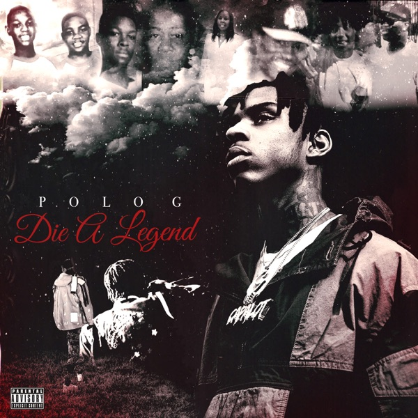 Die a Legend by Polo G album reviews, ratings, credits