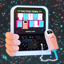 Thumb World by Pictish Trail album comments, play
