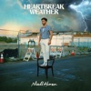 Heartbreak Weather album cover