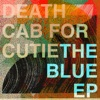 The Blue - EP album cover