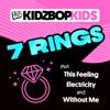 7 Rings - EP album lyrics, reviews, download
