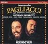 Leoncavallo: I Pagliacci album lyrics, reviews, download