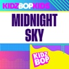 Midnight Sky - Single album lyrics, reviews, download