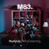 Hurry Up, We're Dreaming by M83 album lyrics