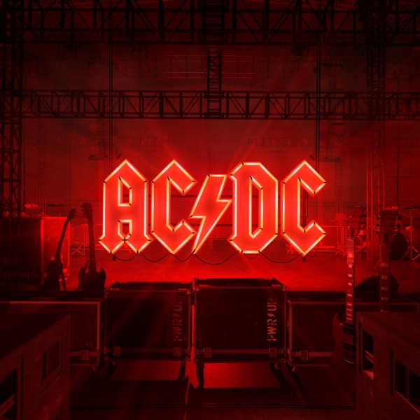 POWER UP by AC/DC album reviews, ratings, credits
