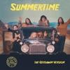 Summertime The Gershwin Version song lyrics