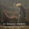 Show Me Love (Remix) [feat. 21 Savage & Miguel] - Single album lyrics, reviews, download