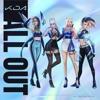 MORE (feat. Lexie Liu, Jaira Burns, Seraphine & League of Legends) song lyrics